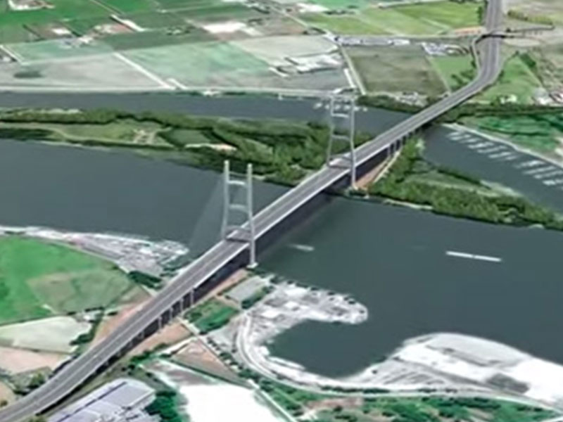 George Massey Tunnel Replacement Project