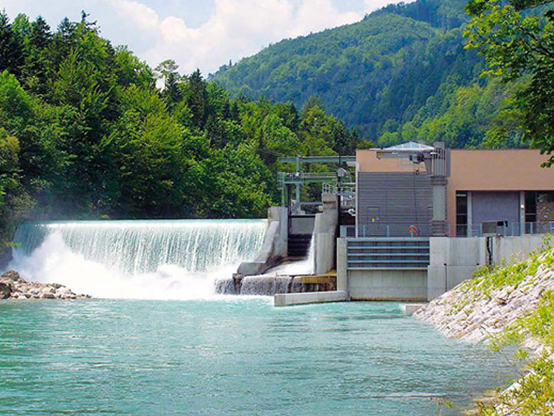 Small Hydro Projects