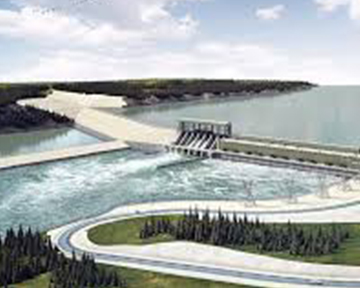 Manitoba Hydro's Preferred Development Plan